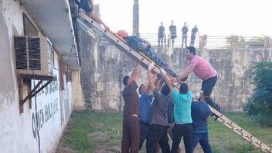 Photo of Cinco presos mueren en motines en dos cárceles de Argentina