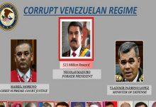 Photo of La organización terrorista que Nicolás Maduro es acusado de liderar