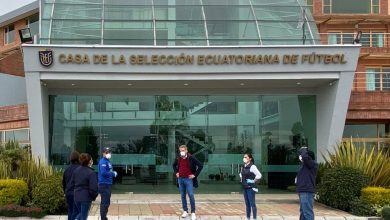 Photo of FEF cede la Casa de la Selección para atención a pacientes enfermos de COVID-19