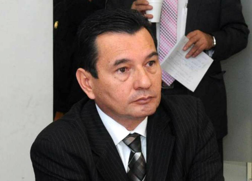 Photo of Pablo Romero, extitular de la Senain, gastó 8 millones en tres meses en 2013