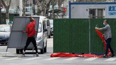 Photo of China flexibiliza medidas de confinamiento