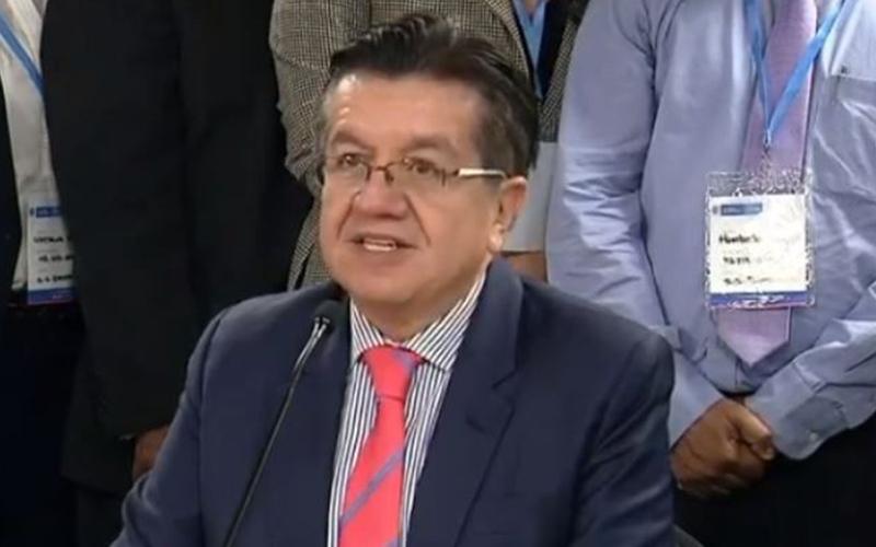 Photo of El Ministerio de Salud confirma el primer caso de coronavirus en Colombia