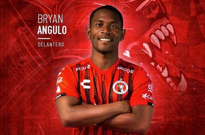 Photo of Bryan Angulo metió un hat-trick ante Toluca y Xolos de Tijuana a un paso de la final de la Copa MX