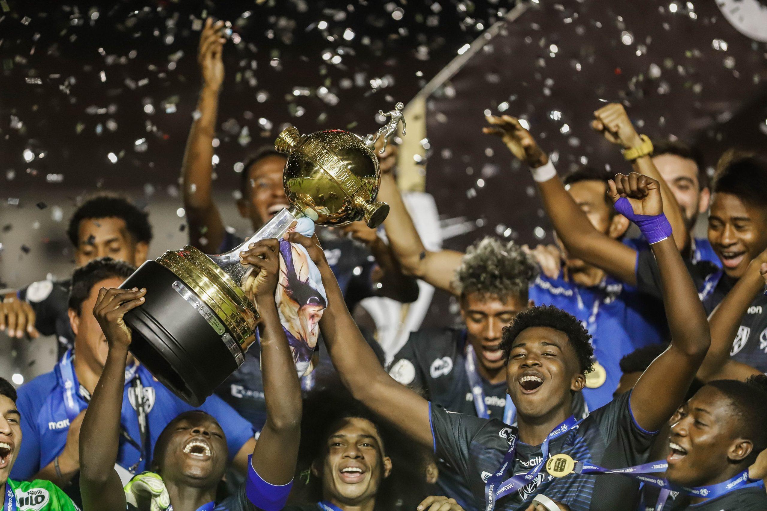 Photo of FEF dice que Independiente del Valle hizo historia con título sub-20