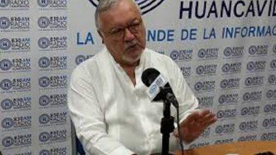 Photo of Francisco Swett: Liquidez y crédito público