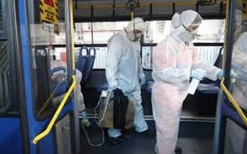 Photo of Guayaquil fumiga y adopta más acciones de prevención ante coronavirus