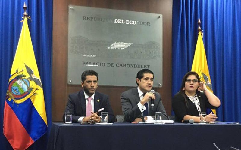Photo of De varias fuentes saca la liquidez el Gobierno para el pago de $ 1000 millones de deuda externa