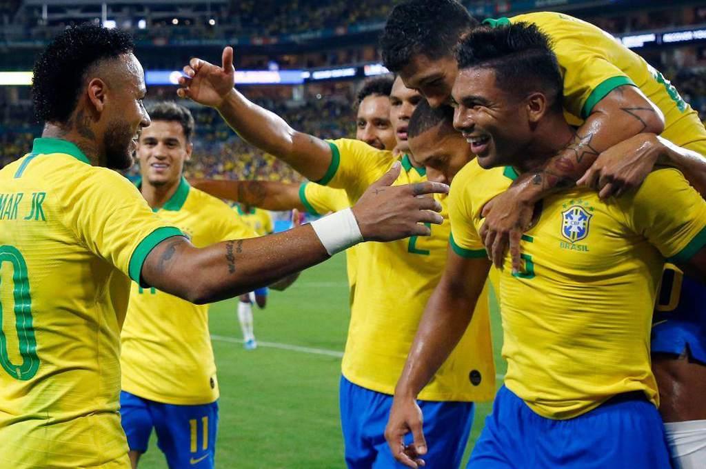 Photo of Neymar lidera lista de Brasil sin Vinicius ni Rodrygo para las eliminatorias