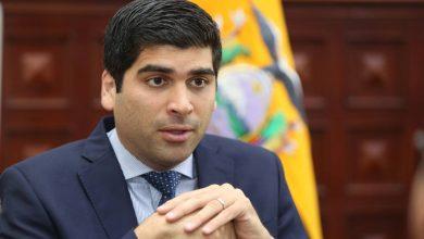 Photo of Vicepresidente: Lo económico se recupera, la vida no; debemos parar el COVID-19′