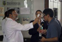 Photo of 1.173 son los casos positivos de coronavirus en Ecuador