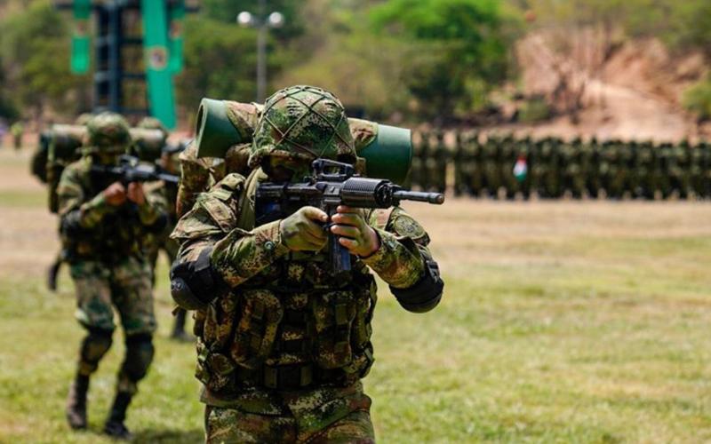 Photo of Colombia y EEUU harán ejercicios humanitarios en frontera con Venezuela