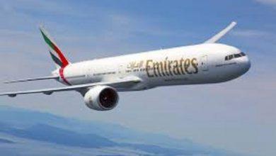 Photo of Emirates suspende todos sus vuelos comerciales a partir del miércoles