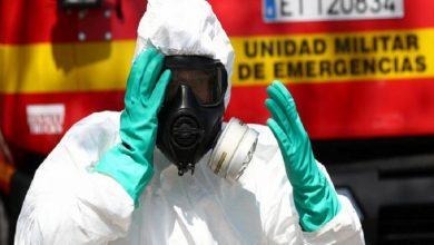 Photo of España supera los 4.000 muertos y 50.000 contagiados por coronavirus