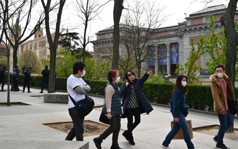 Photo of Todo el gobierno español se somete a pruebas por coronavirus tras el positivo de una ministra