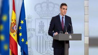 Photo of El Gobierno español llama a cumplir «a rajatable» medidas «drásticas»
