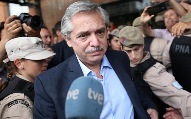 Photo of Argentina reestructurará hasta 68.842 millones de dólares de deuda pública