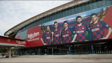 Photo of Confirman dos positivos de coronavirus en el FCBarcelona