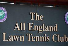 Photo of ¡Wimbledon sería cancelado por tercera vez en la historia!
