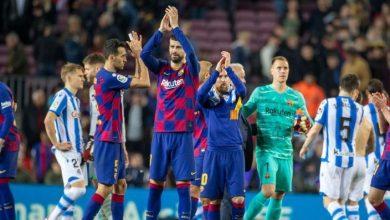 Photo of Messi anuncia rebaja salarial de los jugadores del Barcelona durante cuarentena