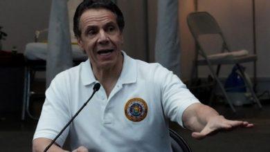 Photo of Gobernador de Nueva York suplica ayuda ante pandemia