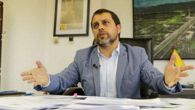 Photo of Granda pide auditoría a la contratación de insumos médicos