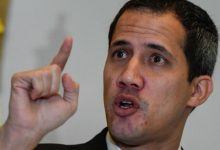 Photo of Guaidó agradece a EEUU propuesta de transición