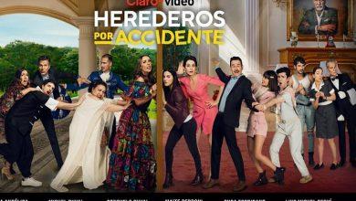 Photo of Maite Perroni: la ambición supera al amor en «Herederos por accidente»