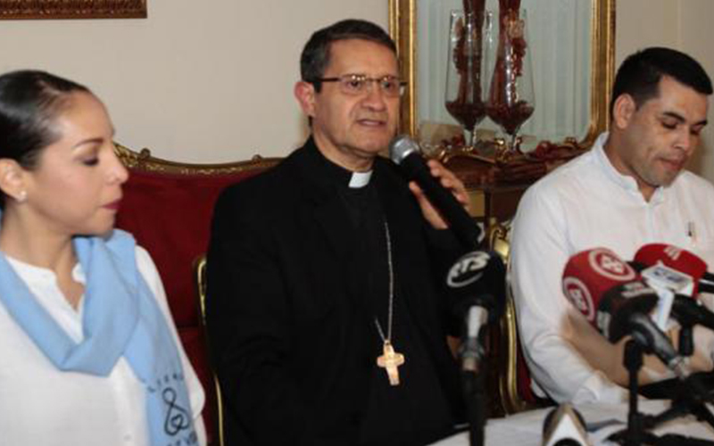 Photo of Iglesia Católica analizará si se mantienen o no las procesiones por Semana Santa en Guayaquil