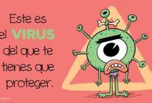 Photo of Coronavirus: 6 ilustraciones para enseñar a los niños a protegerse (y para que se entretengan coloreando)