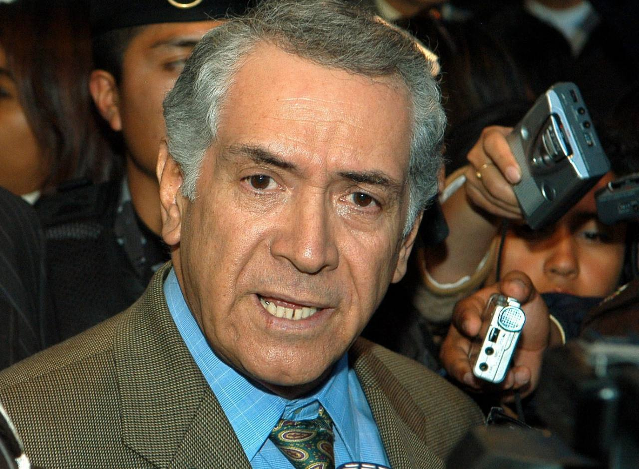 Photo of René Ortiz es el nuevo ministerio de Energía y Recursos Naturales No Renovables