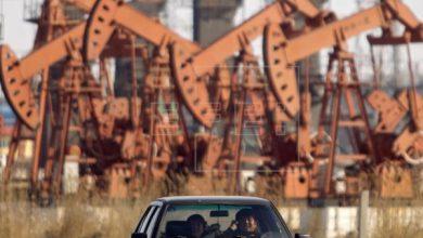 Photo of El petróleo de Texas sube un 4 % a la espera de medidas de un estímulo económico