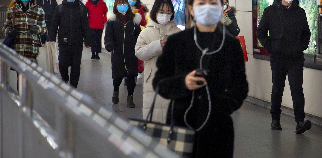 Photo of China emite disposiciones para estudiantes extranjeros; Ecuador exhorta a cumplirlas