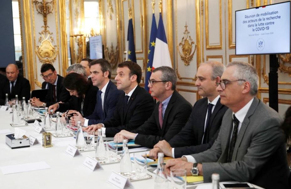 Photo of Coronavirus: Francia y Alemania prohibieron las reuniones de más de 1.000 personas para evitar contagios
