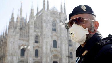 Photo of Los muertos en Italia son ya 3.405 y superan a los de China