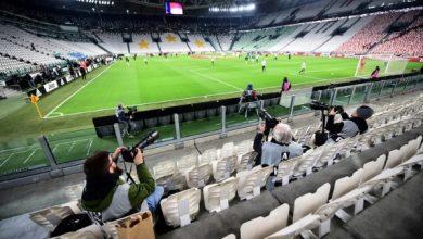 Photo of Italia analiza postergar la reanudación del fútbol y un regreso sin público