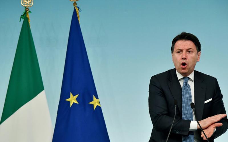 Photo of Italia anuncia 25.000 millones de euros de ayuda para paliar los efectos del coronavirus