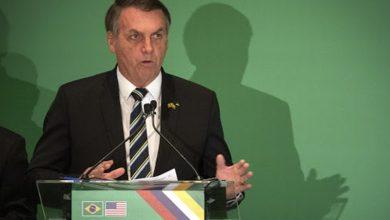 Photo of El presidente de Brasil se somete a un segundo examen de coronavirus