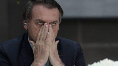 Photo of Twitter eliminó dos tuits de Bolsonaro en los que cuestionaba aislamiento contra covid-19