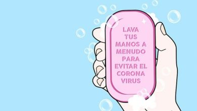 Photo of Coronavirus: qué le hace el jabón al virus causante de la covid-19
