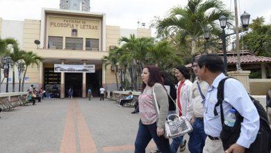 Photo of Universidad de Guayaquil suspendió todas las actividades ante emergencia nacional por coronavirus