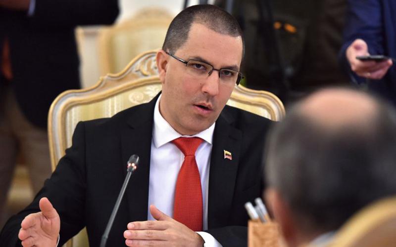 Photo of Canciller de Maduro dice que este año habrá elecciones parlamentarias