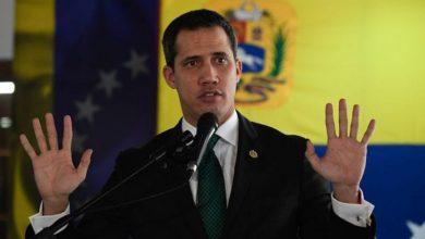 Photo of Guaidó llamó a un aislamiento general: «Salgan cuando sea estrictamente necesario»