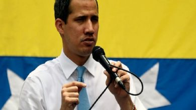 "Photo of Fiscalía venezolana cita a Guaidó por ""intento de golpe de Estado"""