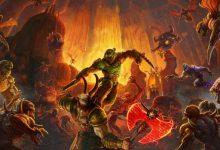 Photo of «Doom Eternal»: un «shooter» muy gamberro y absorbente