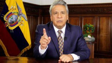 Photo of El presidente Moreno adelantó detalles de la nueva fase de distanciamiento