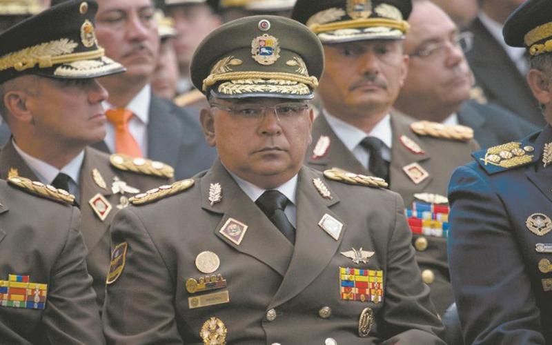 Photo of Maduro amenaza a Venezuela con mayor despliegue policial