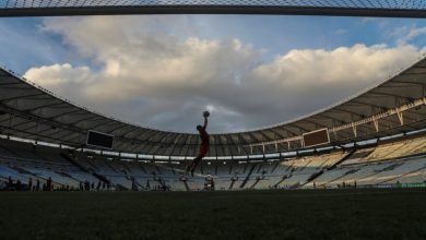 Photo of El estadio Maracaná se convertirá en un hospital de campaña