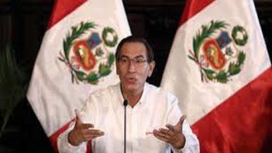 Photo of Perú amplía la emergencia y anuncia fuertes medidas de protección social