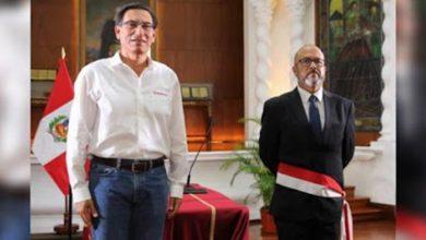 Photo of Fulminante destitución de ministra de Salud de Perú en plena crisis del COVID