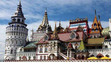 Photo of Museos, teatros y cines bajan cortinas en Rusia para frenar avance COVID-19
